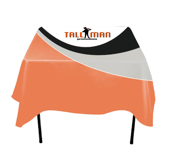 square table covers