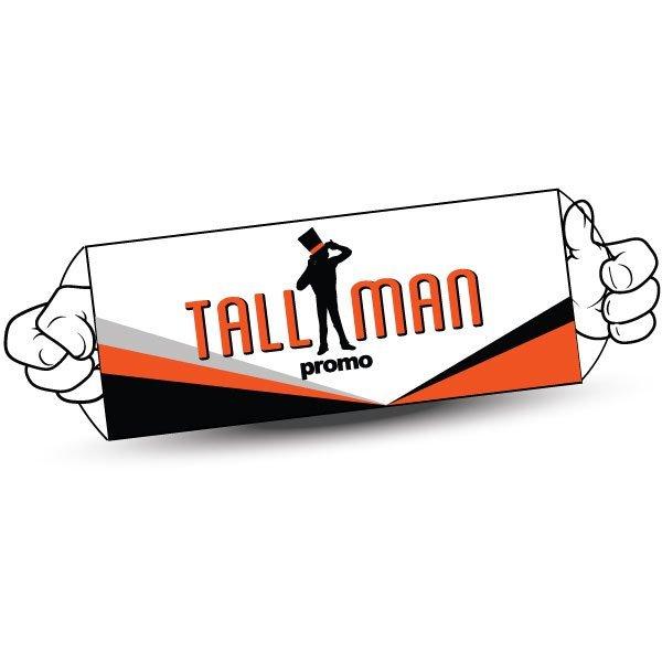 Tallman custom Pocket Banner