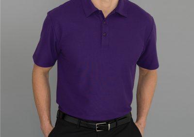 mens custom collared shirt